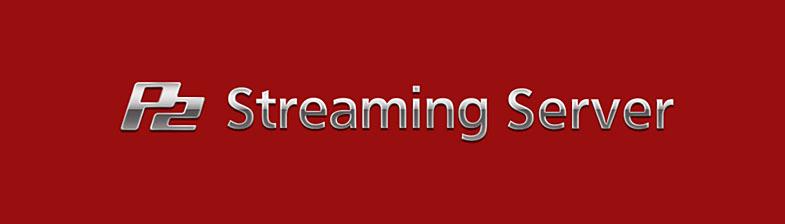 Panasonic P2 Streaming Server