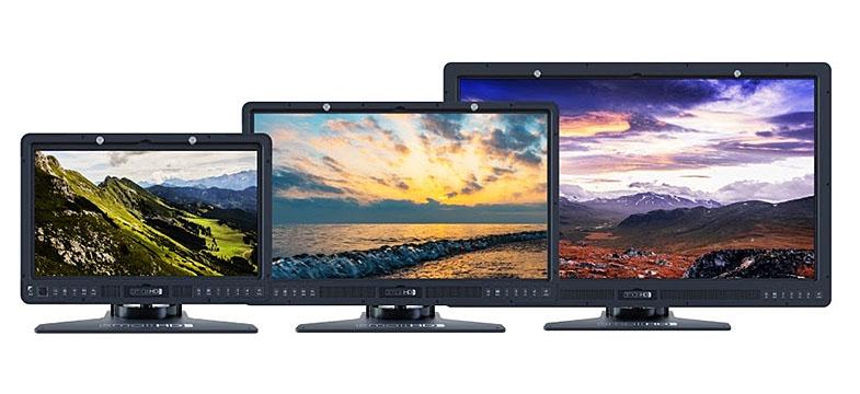 Small HD Production Monitors