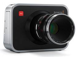 Blackmagic Cinema Camera (EF)