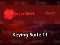 Keying Suite 11