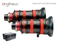 Optimo DP 16-42 3D Duo Pack