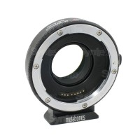 Canon EF Lens to Micro Four Thirds T Speed Booster ULTRA 0.71x