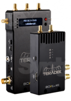 TERADEK BOLT Pro 600 Wireless HDMI Transmitter / Receiver Set